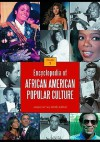 Encyclopedia of African American Popular Culture 4 Volume Set - Jessie Carney Smith