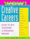 Wow!: Resumes for Creative Careers - Matthew J. DeLuca, Nanette F. DeLuca