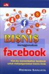 Bisnis Menggunakan Facebook - Ridwan Sanjaya