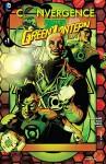 Convergence: Green Lantern Corps (2015-) #1 - David Gallaher, Steve Ellis