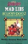 Scooby-Doo 2: Monsters Unleashed Mad Libs - Leonard Stern, Leonard Stern