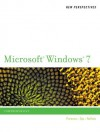 New Perspectives on Microsoft® Windows 7: Comprehensive (New Perspectives (Thomson Course Technology)) - June Jamrich Parsons, Dan Oja, Lisa Ruffolo