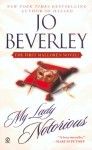 My Lady Notorious (Mallorens & Friends series Book 1) - Jo Beverley