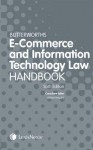 Butterworths E-Commerce and It Law Handbook. - Jeremy Phillips