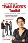 Penguin Team Leader's Toolkit - Kris Cole