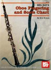 Oboe Fingering and Scale Chart - Eric Nelson