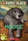 Moose - Ellen Miles
