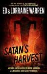 Satan's Harvest (Ed & Lorraine Warren Book 6) - Mark Merenda, Michael Lasalandra, Lorraine Warren, Ed Warren