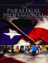 The Paralegal Professional - Henry R. Cheeseman