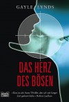 Das Herz des Bösen - Gayle Lynds, G. H. Stone, Rolf Tadje