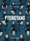 Pyongyang - Guy Delisle