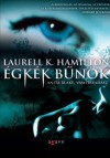 Égkék bűnök (Anita Blake, Vámpírvadász, #11) - Laurell K. Hamilton, Török Krisztina