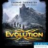 Der Turm der Gefangenen (Evolution 2) - Thomas Thiemeyer, Mark Bremer, Rubikon Audioverlag