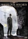 Sherlock Holmes Crime Alleys T01: Le Premier Problème (French Edition) - Sylvain Cordurié, Nespolino