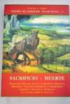 Sacrificio - Muerte - Whitall N. Perry