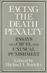Facing the Death Penalty - Michael Radelet