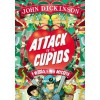 Attack of the Cupids - John G.H. Dickinson