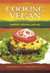 Cooking Vegan - Joseph Forest, Vesanto Melina