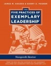 The Five Practices of Exemplary Leadership: Non-profit (J-B Leadership Challenge: Kouzes/Posner) - James M. Kouzes, Barry Z. Posner