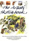 The Artist's Sketchbook - Albany Wiseman, Patricia Monahan