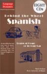 Behind The Wheel Spanish - Mark Frobose