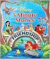 Friendship - Walt Disney Company, Lara Bergen, Paola Mulazzi, Maryn Roos