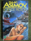 Isaac Asimov's science fiction styczeń-luty 1992 - Mike Resnick, Isaac Asimov, Ian Watson, Greg Egan, Nancy Kress, Lawrence Watt-Evans
