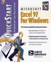 Microsoft Excel 97 Windows QuickStart - Logical Operations