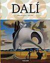 Dali (Big Art) - Robert Descharnes, Gilles Néret
