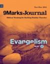 Evangelism - Part 2 - Ashok Nachnani, Bob Johnson, Mike McKinley, Jeff Cavanaugh, John Folmar, Andy Johnson, Garrett Kell, Aaron Menikoff, Jonathan Leeman, Bobby Jamieson