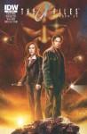 The X-Files: Season 10 #5 - Joe Harris, Michael Walsh, Carlos Valenzuela