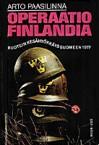 Operaatio Finlandia - Arto Paasilinna