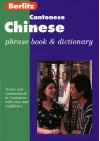 Cantonese Chinese Phrase Book (Berlitz Phrase Book) - Berlitz Guides