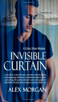 Invisible Curtain: A Corey Shaw Mystery - Alex Morgan