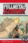 Fullmetal Alchemist, Vol. 10 - Hiromu Arakawa