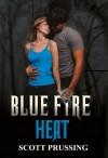 Blue Fire Heat - Scott Prussing