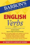 English Verbs: And a Review of Standard English Usage - Vincent F. Hopper, George Ehrenhaft