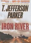 Iron River: A Charlie Hood Novel - T. Jefferson Parker, David Colacci