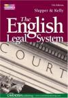 The English Legal System 7/E - Gary Slapper