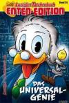 Lustiges Taschenbuch Enten-Edition 34 - Das Universal-Genie - Walt Disney Company