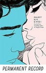 Permanent Record - Mary Choi