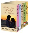 The Pretty Much Perfect Heroes Collection - Kristy K. James