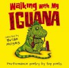 Walking With My Iguana (Wayland One Shots) - Brian Moses