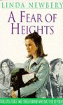 A Fear of Heights (The Shouting Wind Trilogy) - Linda Newbery