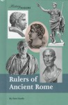 Rulers of Ancient Rome - Don Nardo
