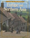 Europe And Northern Asia (Living In Our World) - Charles Higgins, Regina Higgins