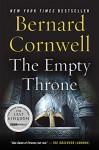 The Empty Throne: A Novel (Saxon Tales) - Bernard Cornwell
