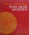 Puisi Arab Modern - Hartojo Andangdjaja