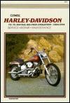 Clymer Harley Davidson Fx/Fl Softail Big Twin Evolution, 1984 1994 - Clymer Publishing