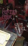 Printer's Error - Gladys Mitchell